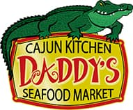 Daddy's Cajun Kitchen & Seafood Market - South Padre Island